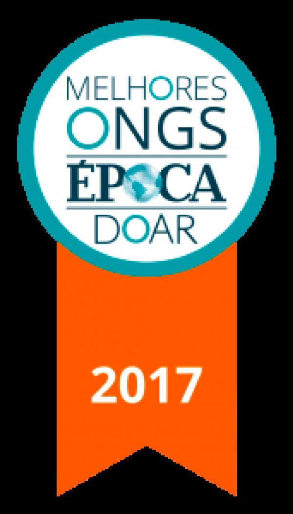 Melhores ONGs ÉPOCA DOAR 2017 - Imaflora